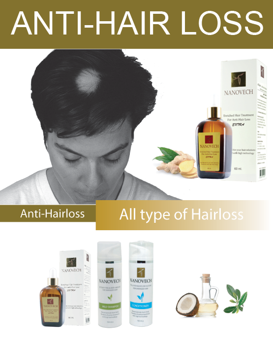Anti-HairLoss